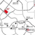 Le Quest Bukit Batok location