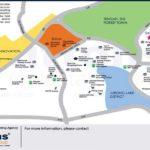 Le Quest Bukit Batok location map