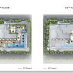 The Luxe KLCC Site Plan