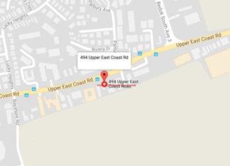 494 Upper East Coast Road showflat