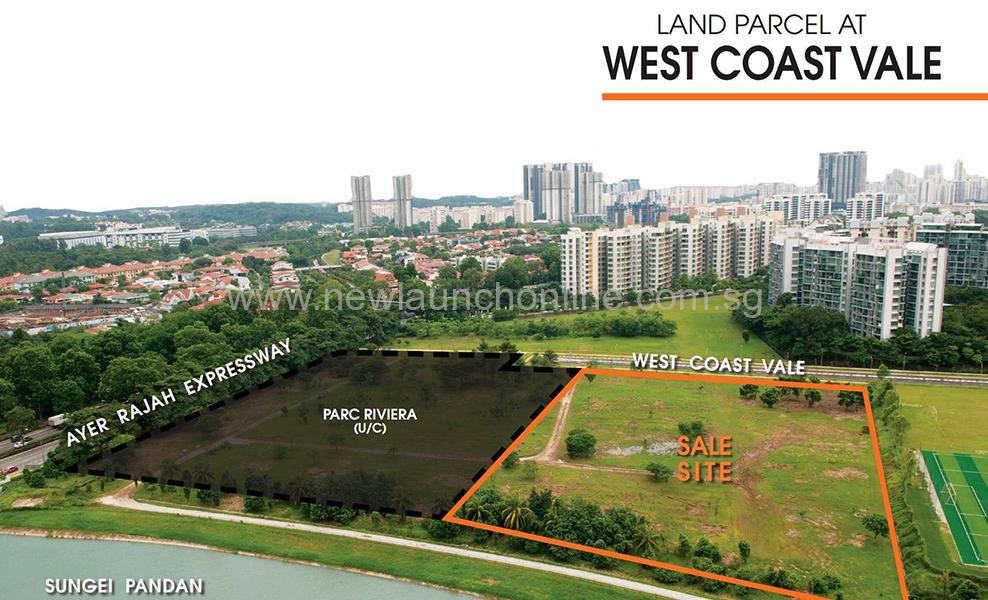 Twin Vew Land Parcel