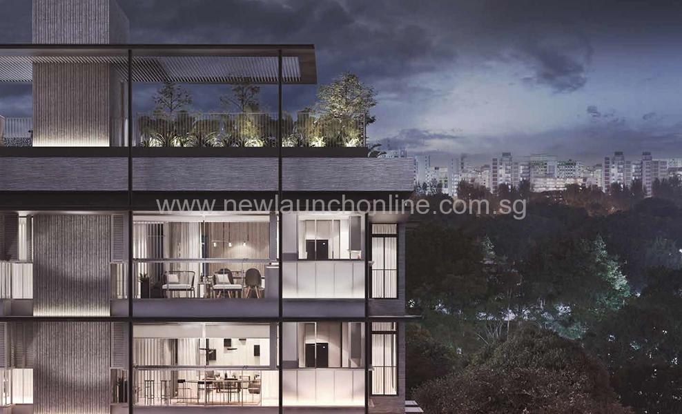 fivenine balconies