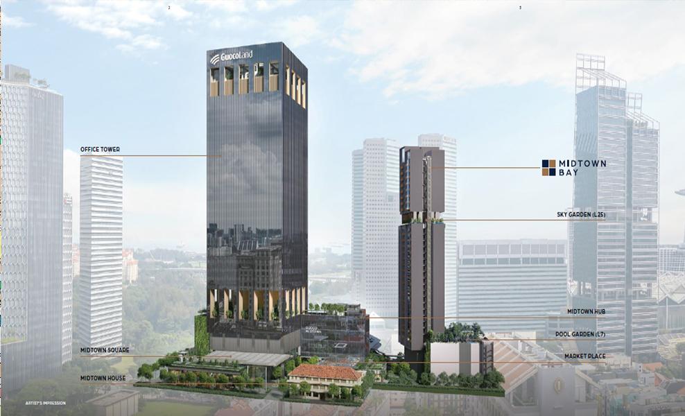 Midtown-Bay-building