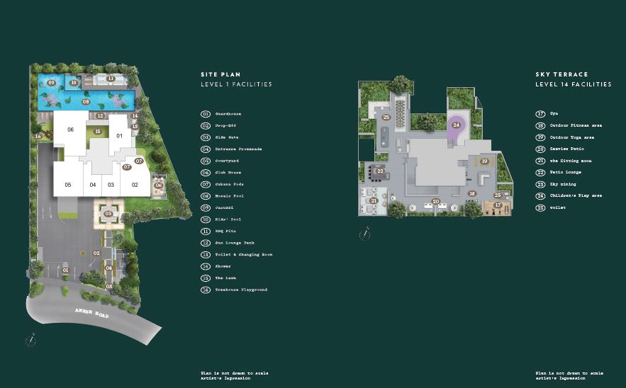 Nyon-at-12-Amber-Site-Plan