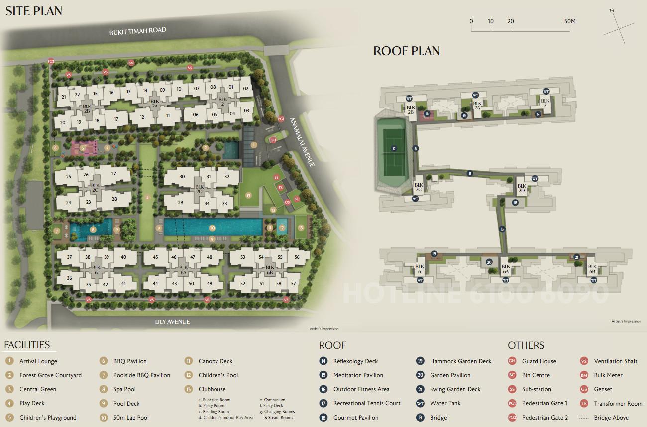 RoyalGreen-Site-Plans