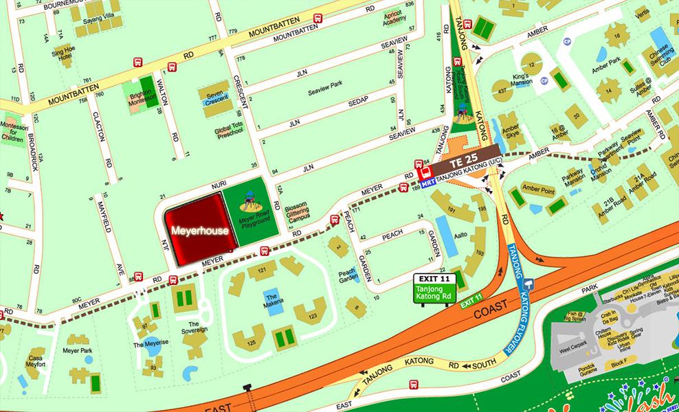 Meyerhouse Location Near-to-Tanjong-Katong-MRT-Station-Singapore