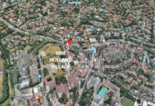 One Holland Village Condo-Site-Location