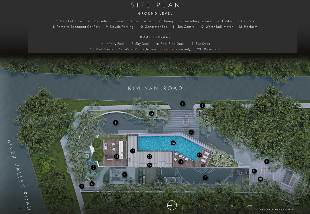 The-Iveria-Site-Plan-with-Legend
