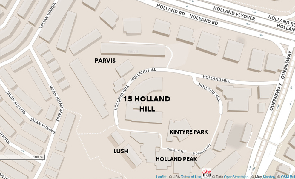 15-Holland-Hill-Site-Location