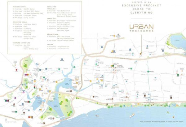 urban-treasures-map-singapore-new-launch-condominium