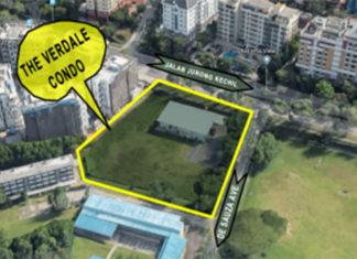 verdale-location-singapore