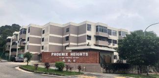 Phoenix-Heights