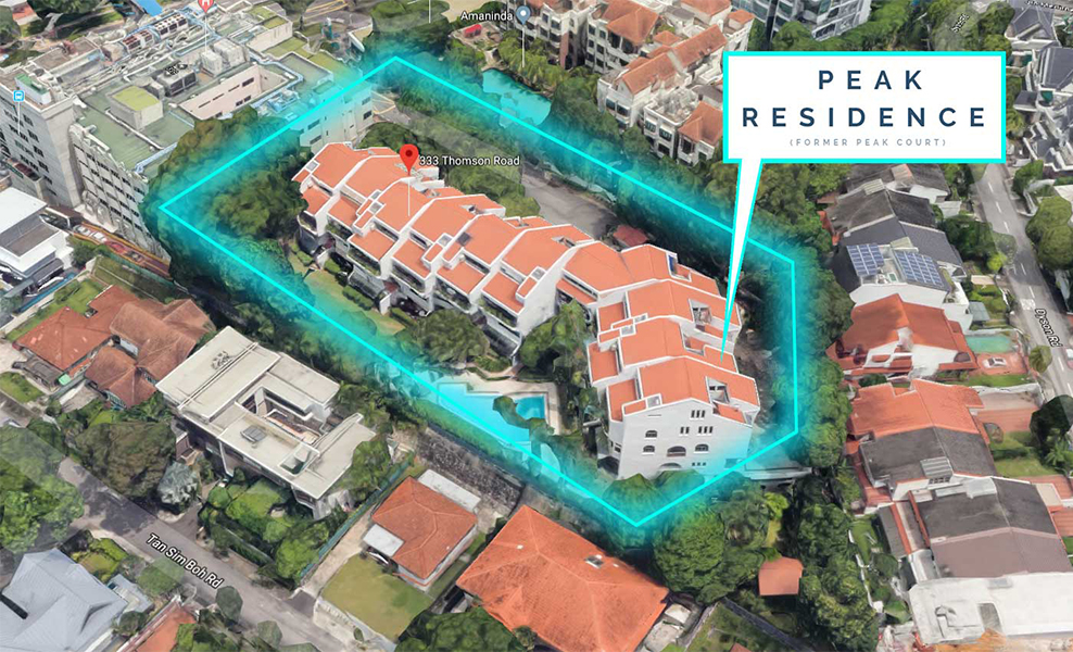Peak-Residence