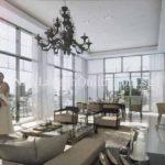 Hallmark Residences Living