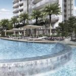 Hallmark Residences swimming pool