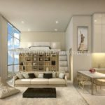 Hillion Residences showflat
