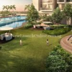 Hillion Residences Perspective 8