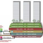 Hillion Residences Site Plan 2