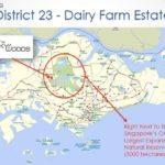 The Skywoods – Dairy Farm Estate