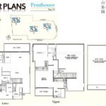 Hillion Residences Floor Plan Type E1